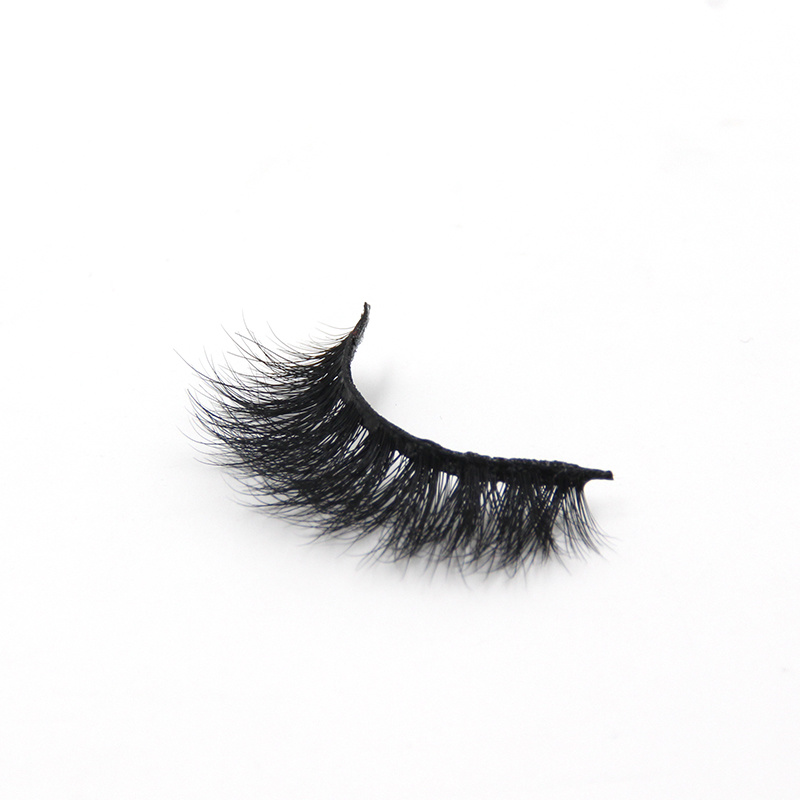 2b1286ecb9d China Wholesale Price Own Brand Private Label Mink Fur Natural Eyelashes -  China Mink Lash, False Eyelashes