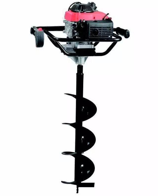 Gxh50 Engine Earth Auger Earth Drill, Most Popular 4stroke Model