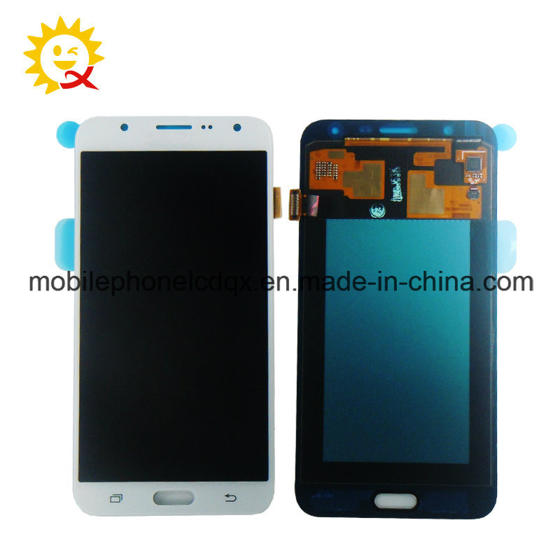 J7 LCD Display for Samsung Mobile Phone
