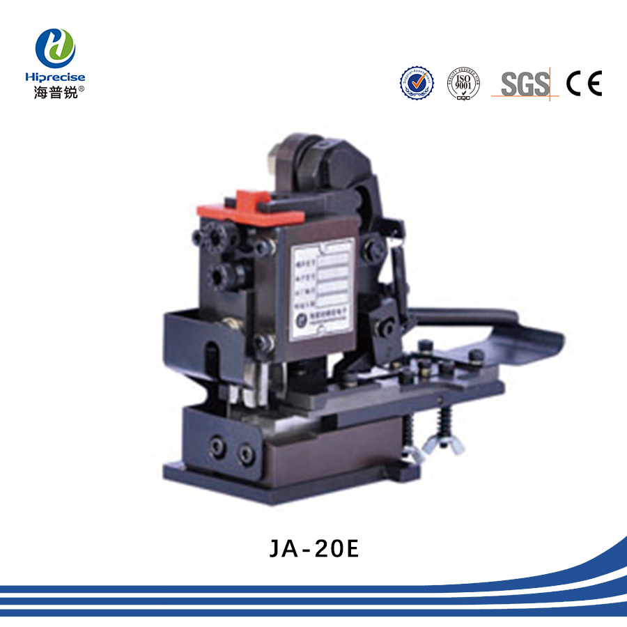 China Automatic Wire Press Terminal Crimping Applicator for Crimp ...