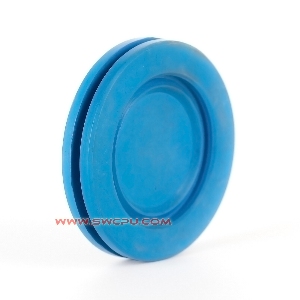 China OEM Auto Parts Double Lip Rubber O-Ring Grommet Seal for Cable ...