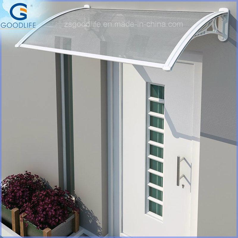 Merveilleux China Modern Plastic Door Canopy, Outdoor Canopy Tent Sale, Clear Canopy    China Canopy, Door Canopy