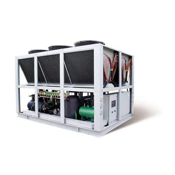 Air Cooled Screw Chiller with -15 Degree Chilled Water