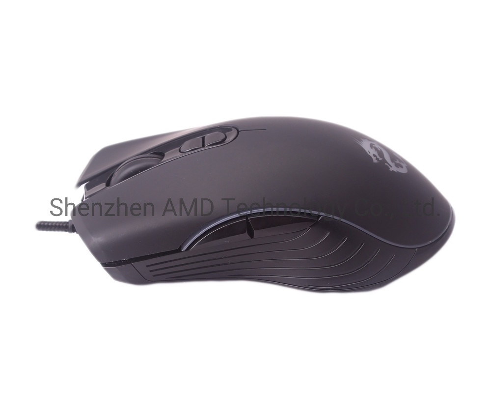 China New Fashion 7d Optical Wired Gaming Mouse China Usb Computer Mouse And Gaming Mouse Price
