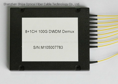 Fiber Optic DWDM 200g OADM Module pictures & photos
