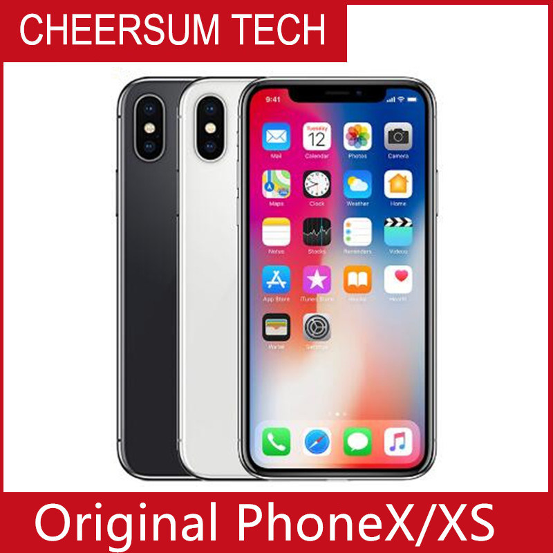 Genuine Phone X Unlocked New Cell Phone Mobile Phone Smart Phone pictures & photos