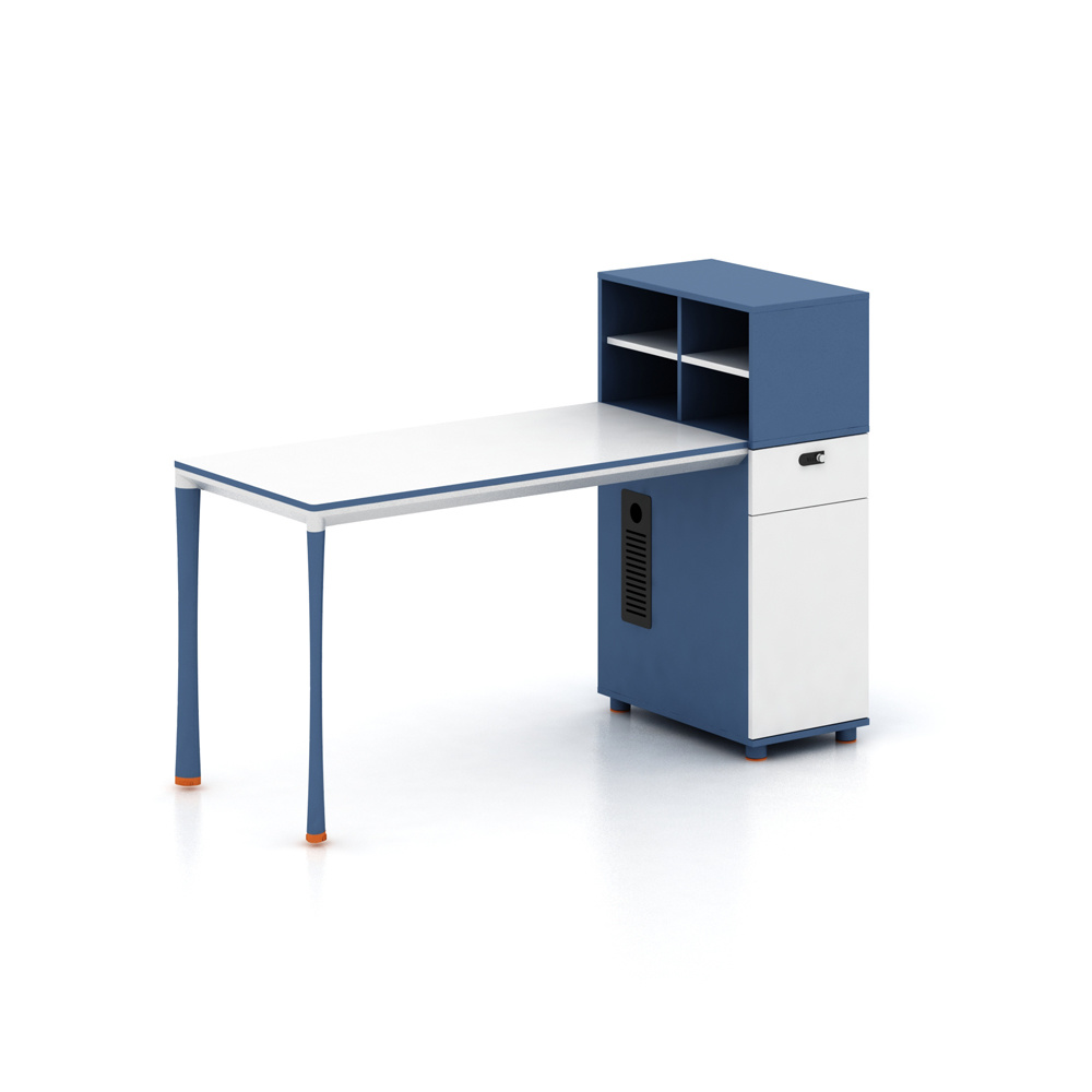 [Hot Item] Cheap Price Home Office Furniture Commercial Office Desk Table