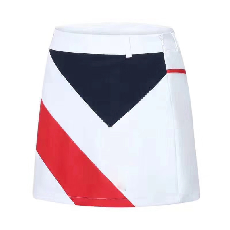 293cac809 China Wholesale Custom Summer Sports Golf Fitness Short Skirt Photos ...