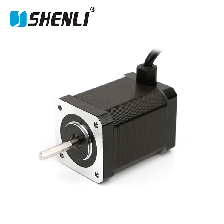 Latest Style Huge Torque NEMA17 Stepper Motors Driver with Best Price pictures & photos