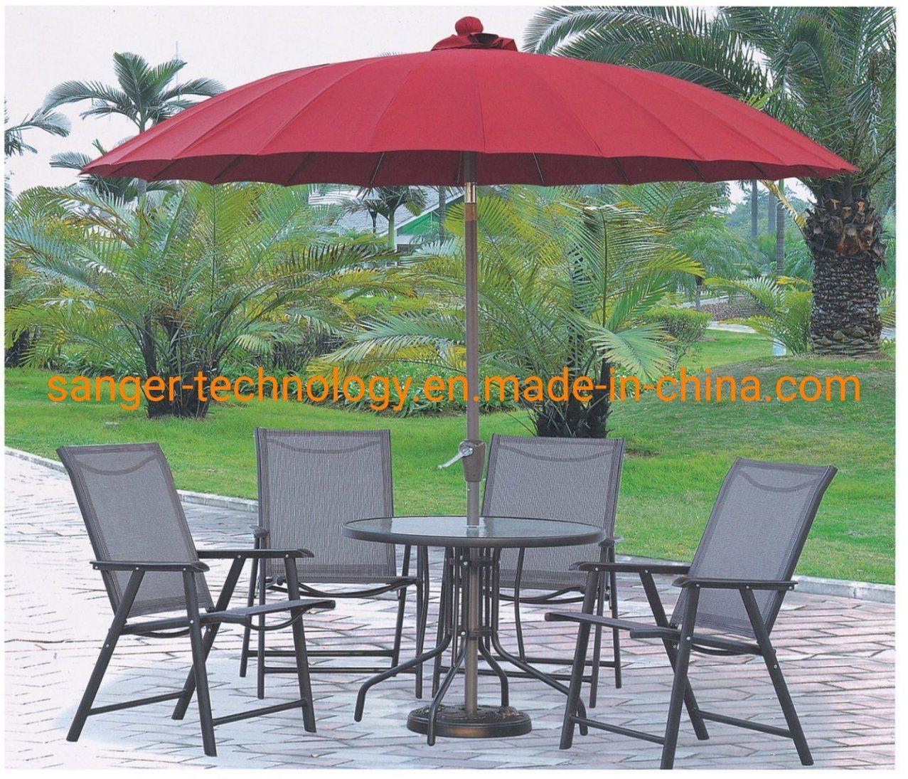 Hot Ing Folding Outdoor Umbrella