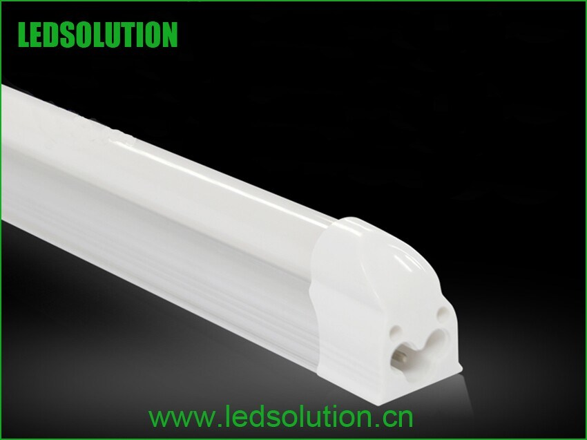 T5 LED Tube 9W 60cm Lamp and Fittings Integrated