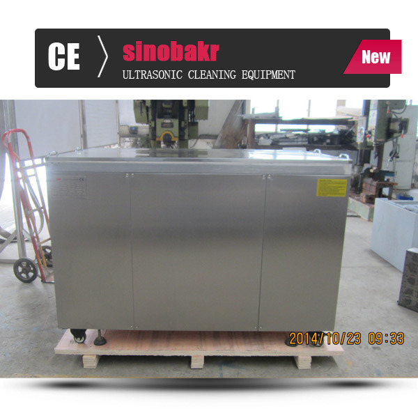Ultrasonic Cleaner Washer Remove Oil Grease Carbon