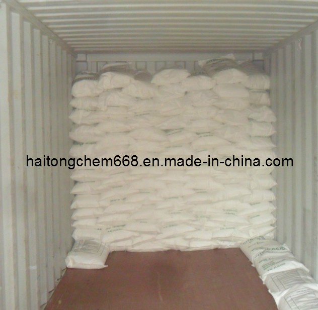 Citric Acid Anhydrous (BP2009 / USP32 / E330)