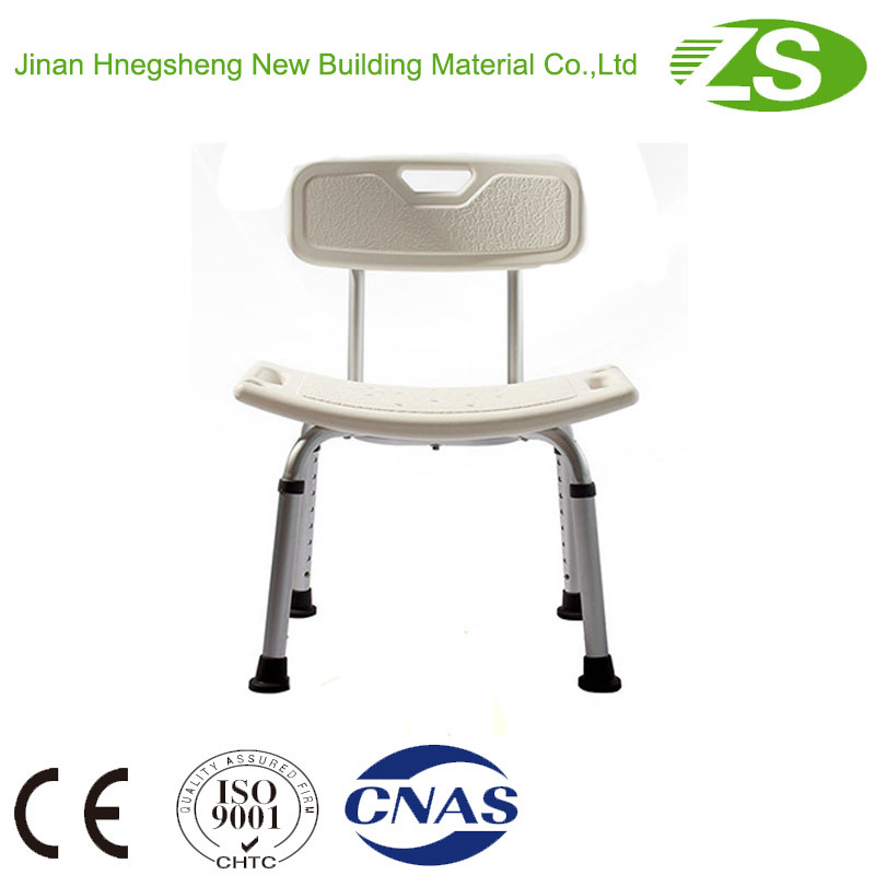 China Aluminum Medical Disabled Bath Shower Enclosure Shower Chair ...