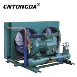 Condensing Unit Outdoor
