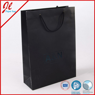 Paper Shopping Bags Cosmetic Paper Bags Promotional Paper Handbags