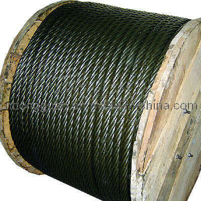 China High Quality Galvanized Steel Wire Rope Hot Sell - China Steel ...