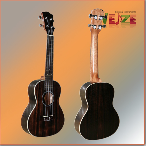 Blackwood Plywood Ukulele