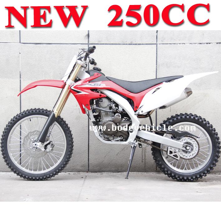 [Hot Item] New 250cc Dirtbike/EEC Motorcycle/Lifan Dirt Bike/Enduro Dirt  Bike (mc-683)