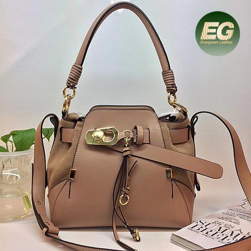 59c7c75d12a Ladies Leather Hobo Bags Wholesale Guangzhou Fashion Modeling Woman Tote  Handbags Emg5298