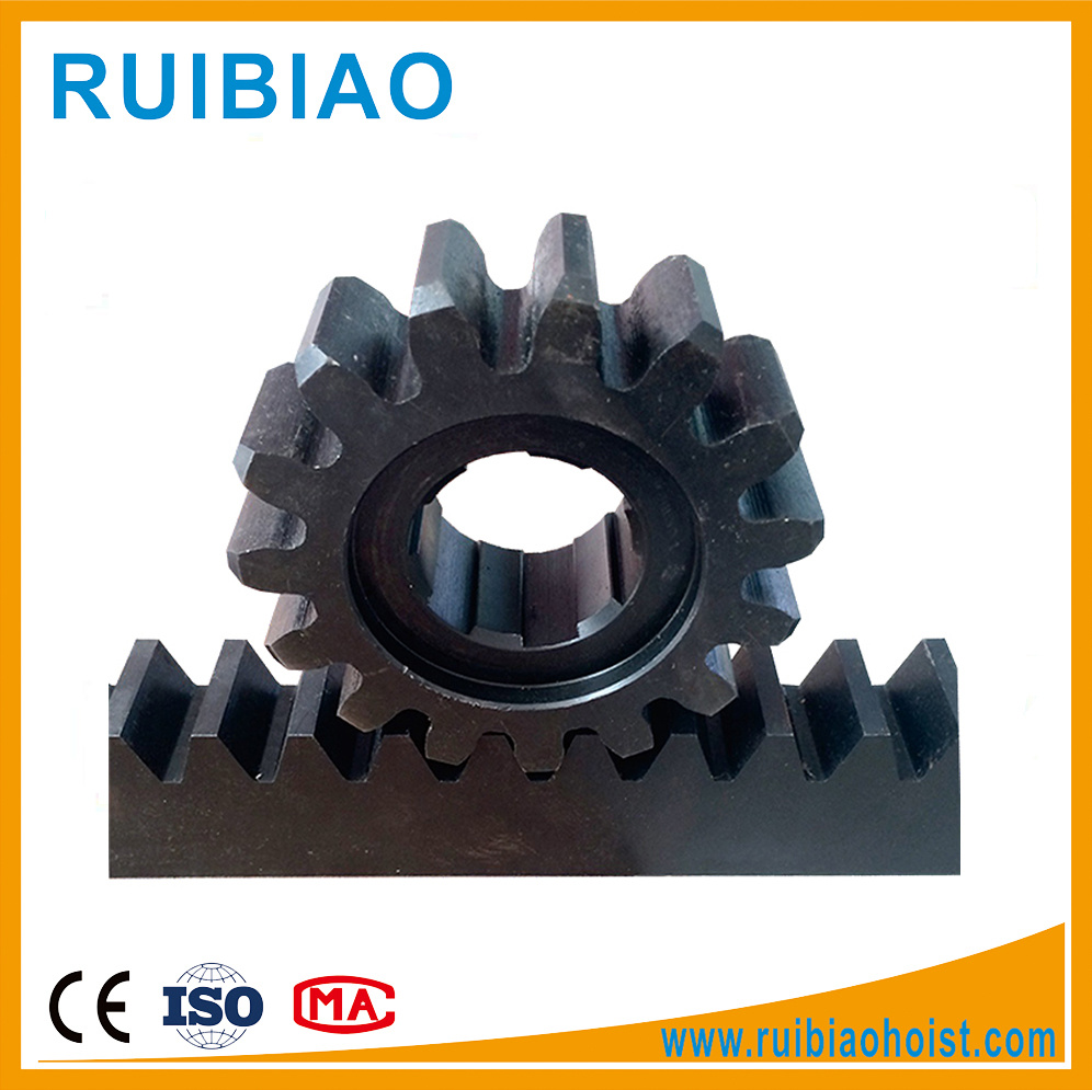 Rack And Pinion >> China M5 Rack Rack Pinion M8 Gear Rack For Construction Hoist