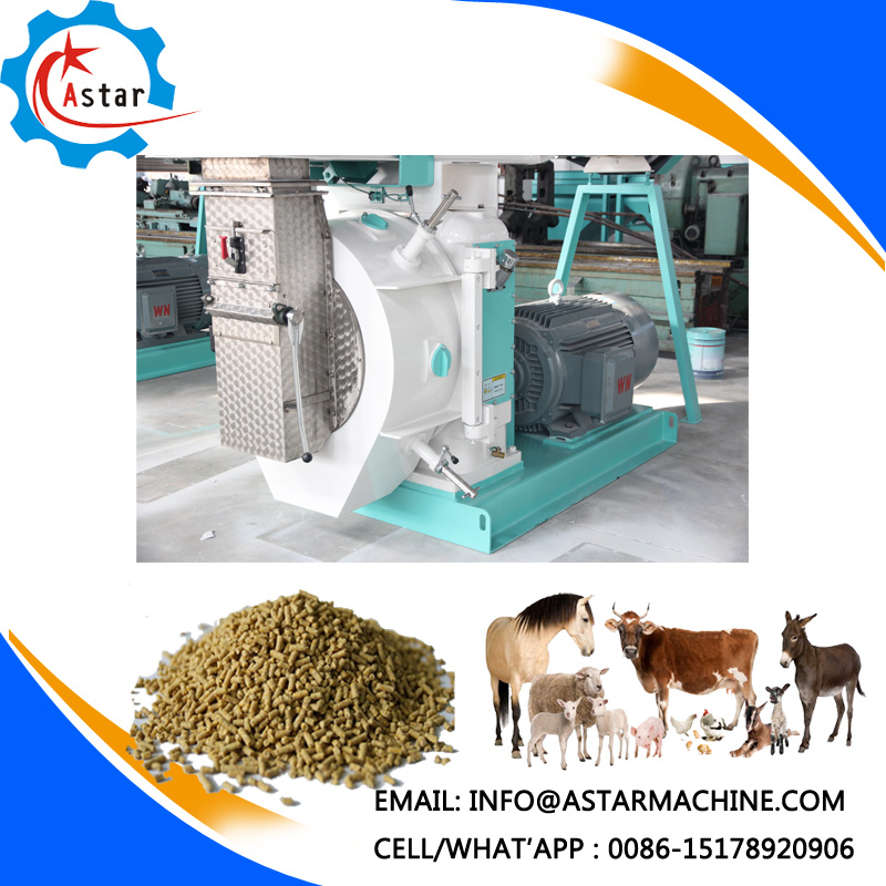 China Szlh558 Export Iran Machine Make Chicken Feed Prices Photos