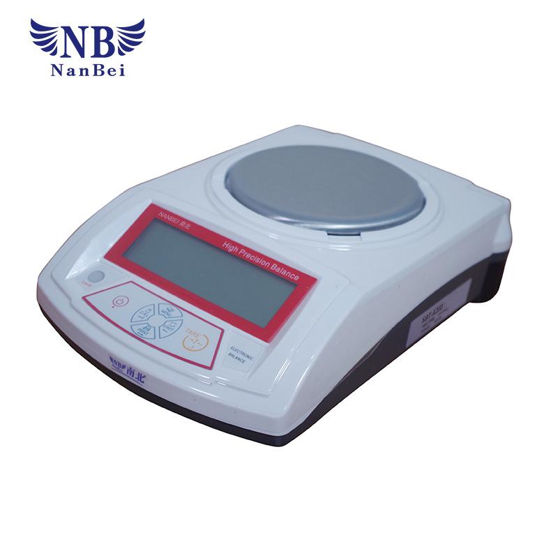 China Digital Laboratory Electronic Weighing Balance Sensitive Balance - China Balance