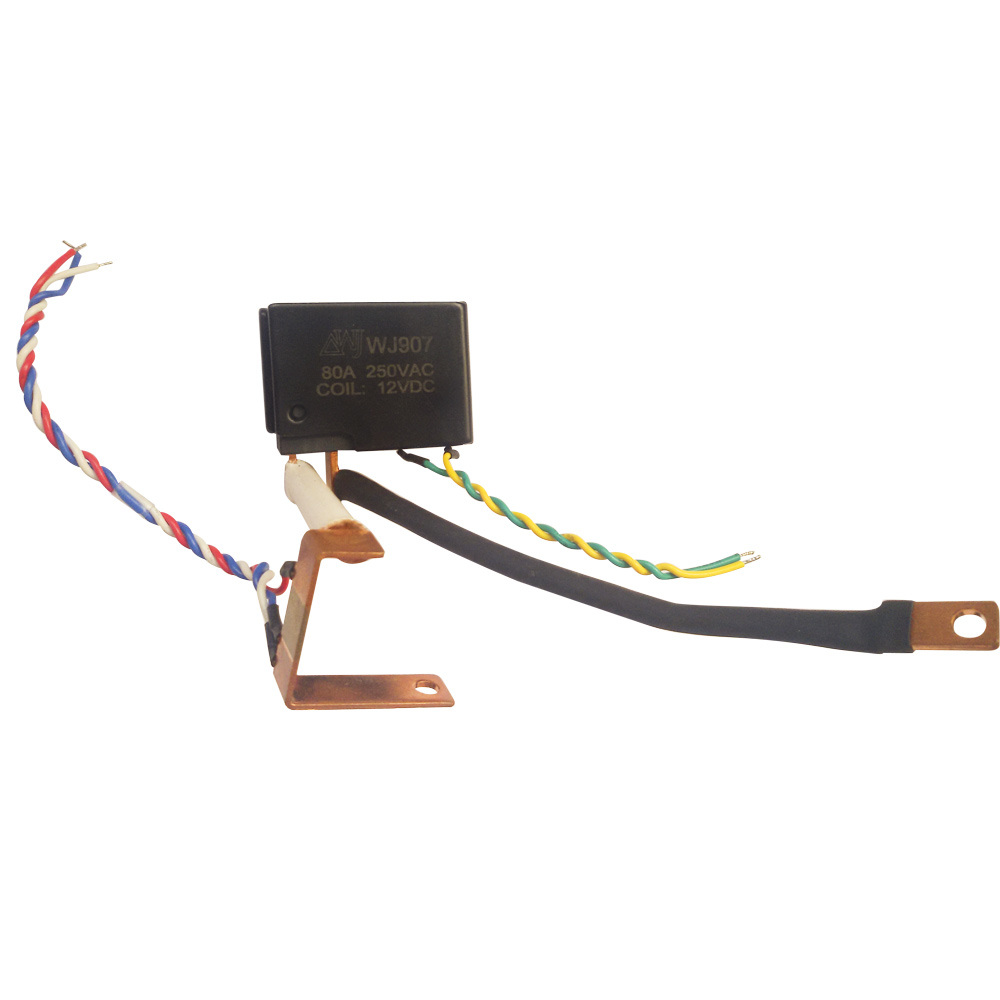 China Electronic Relay Manufacturers Suppliers For Electrical