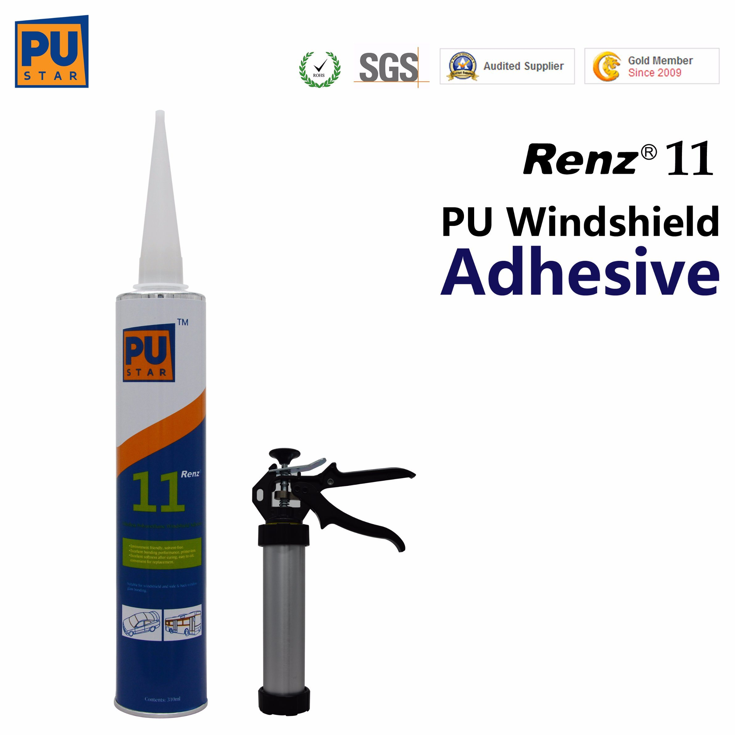 China Car Window Adhesive Autozone Sealer Photos Pictures Made In China Com