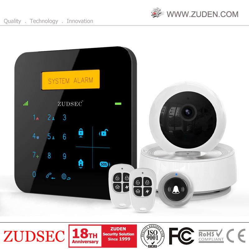 China 2019 Best Selling Wifi Intruder Burglar House