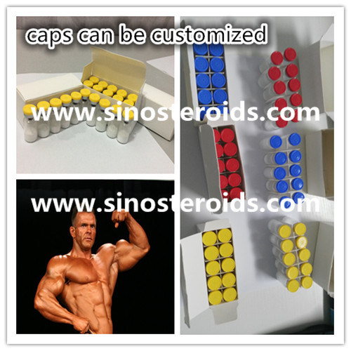 99% Purity Weight Loss Peptides Bremelanotide PT-141 pictures & photos