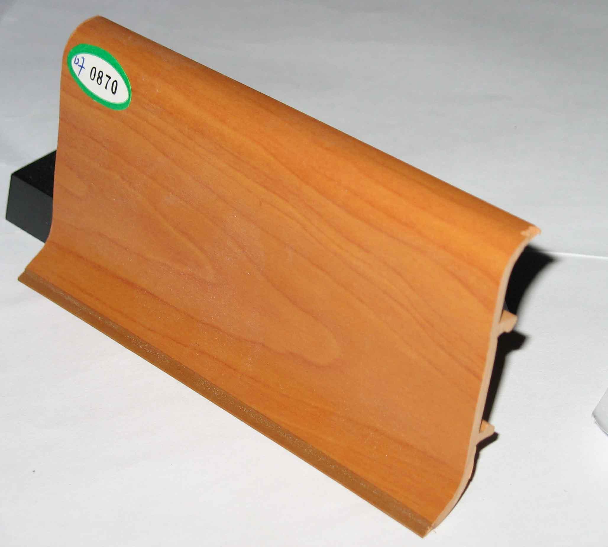 China Pvc Wall Base Wallbase Used For Vinyl Flooring