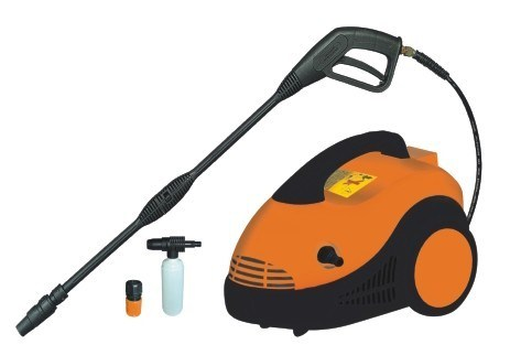 CE, Electric, Kingwash, , Power, High Pressure Washer (QL-2100KB)