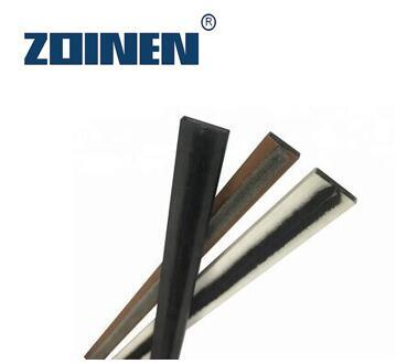 Fire Door Strips >> Hot Item Intumescent Fire Door Seal Strips Graphite Seal Smoke Seal Gasket
