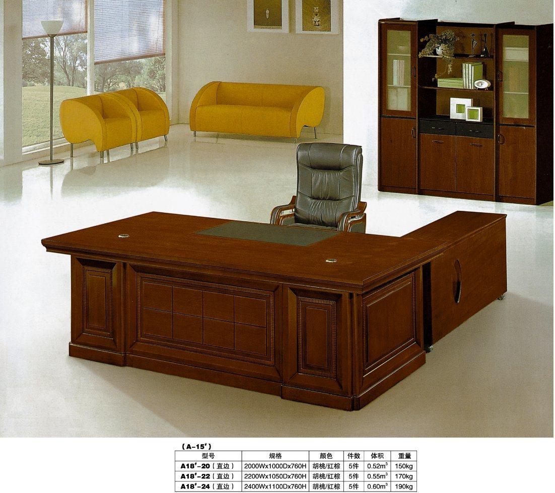 Prices Modern Office Desk Wooden