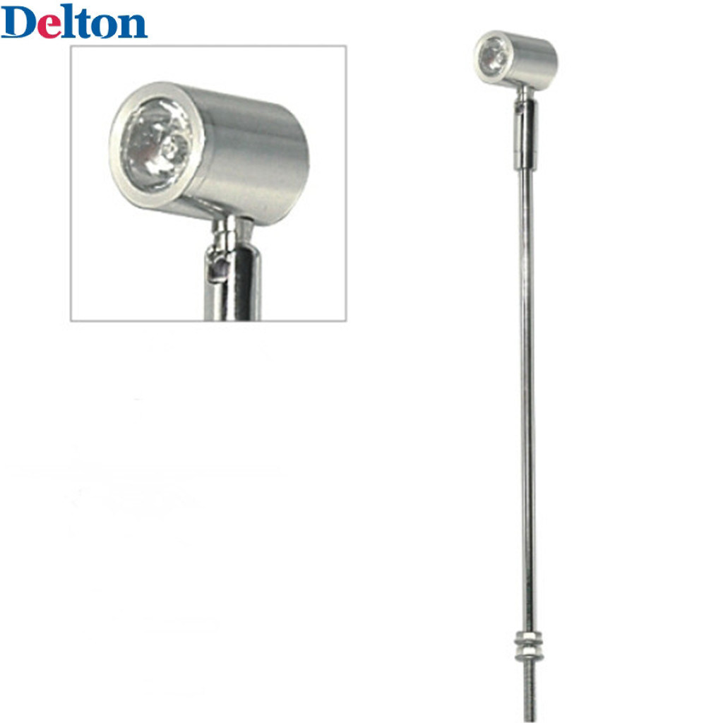 LED Cabinet Pole Light for Store Window Display
