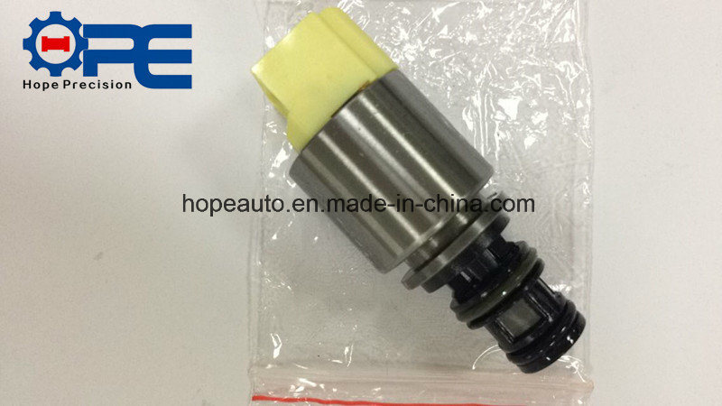 [Hot Item] Zf6HP21 6HP21 Zf6HP28 6HP28 6HP19z 6HP34 Solenoid Yellow 2006-up  1068298046 1068298047