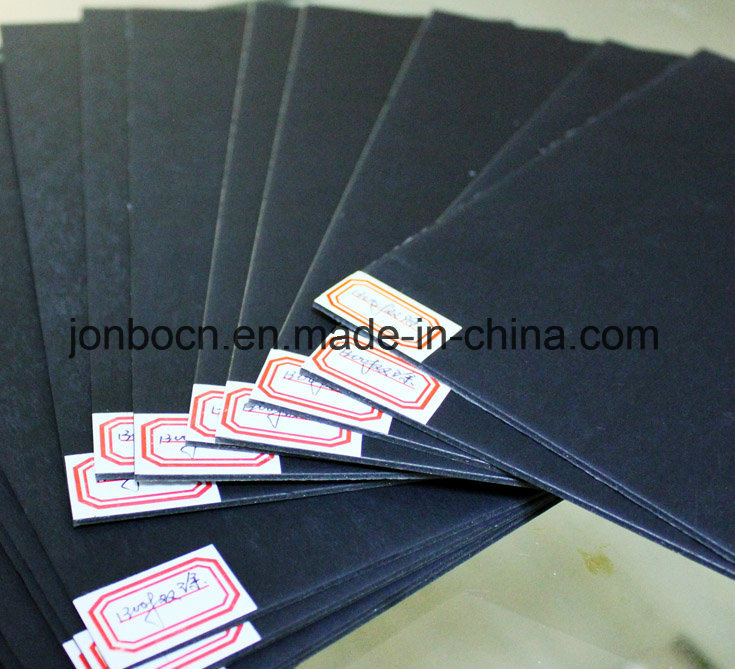 Fully Dyed Black Binding Paperboard