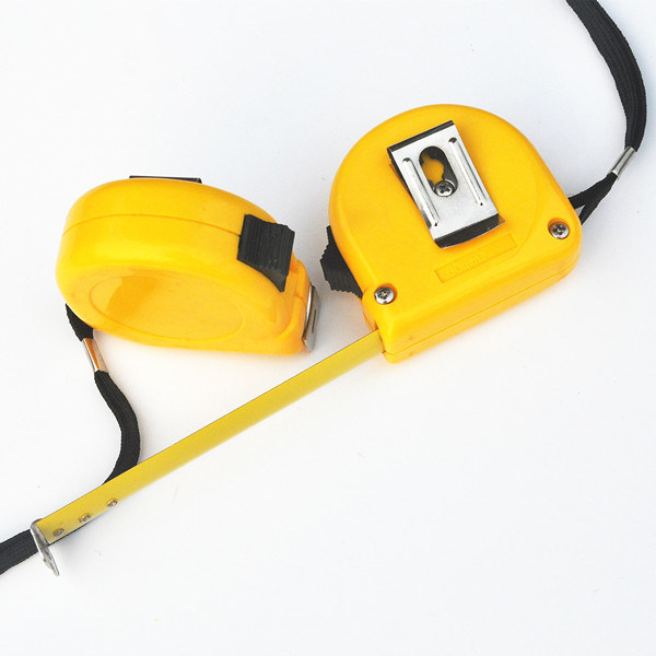 10FT 3m Steel Tape Measure Promotional Hand Tool with Company Logo