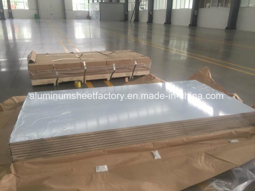 Aluminium Alloy 5083 Military Vehicles/Dried Toadstool pictures & photos