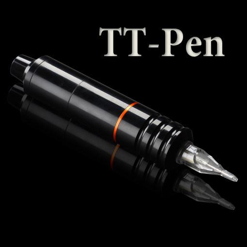 Hot Item Tt Pen Hawk Style Tattoo Pen Tattoo Cartridge Machine