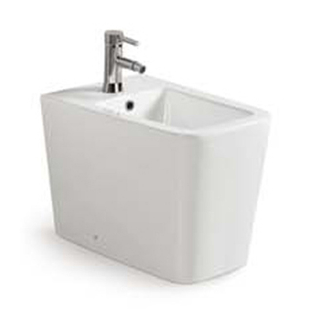 New Design Ceramic Personal Toilet Bidet pictures & photos