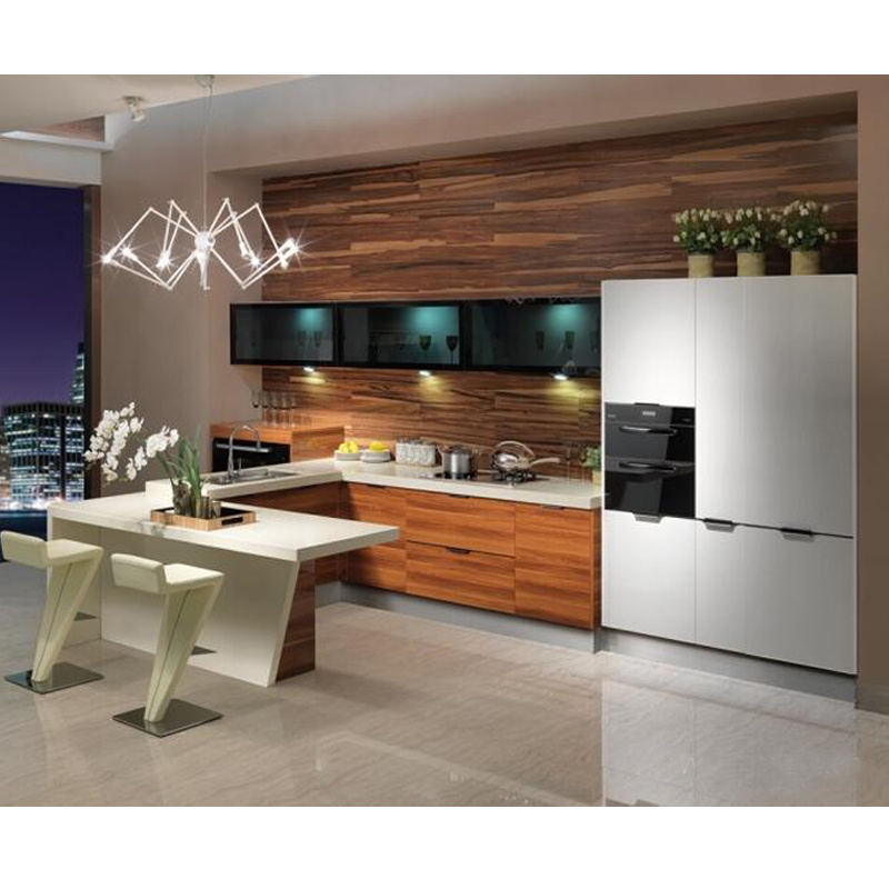 Wholesale Price Self Assemble Kitchen Cabinets Made in ...