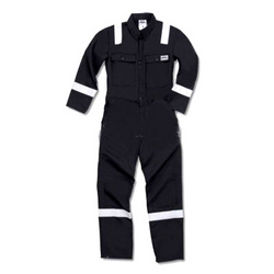 Reflective Safety Waterproof Insulated Windproof Work Winter Ski Coverall