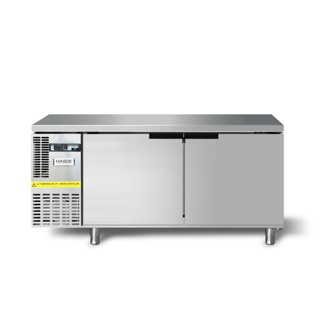 Ce Approval Stainless Steel Workbench Freezer for Hotel and Kitchen pictures & photos
