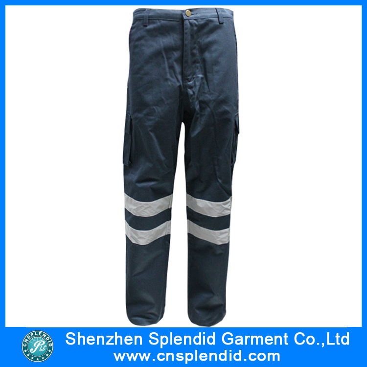 38ee84f2cac China Wholesale Men Cargo Work Cotton Pants with Side Pockets and High  Quality - China Cotton Pants