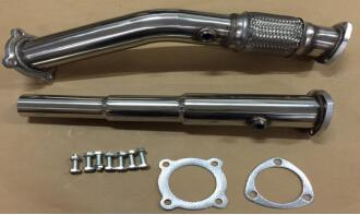 China Down Pipe Used For Audi A4 18t 99 01