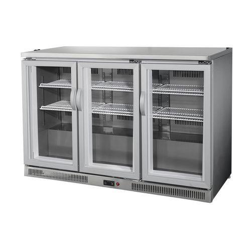 China Glass Door Table Topcounter Top Bar Fridge Refrigerator