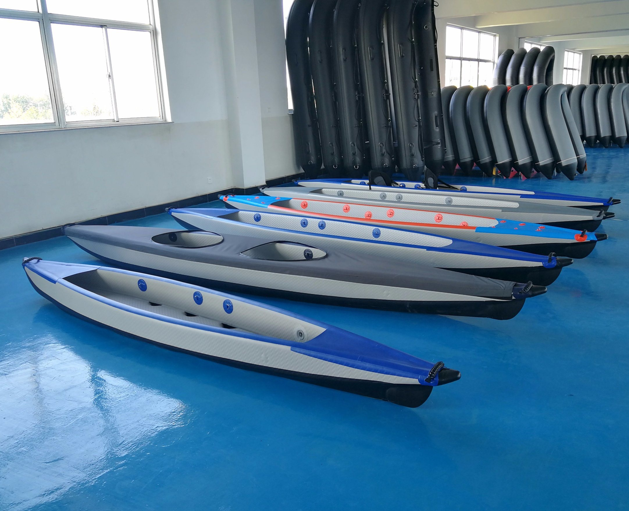 China Two Persons Inflatable Fishing Kayaks For Sale China Kayak For Fishing And Inflatable Kayak Price