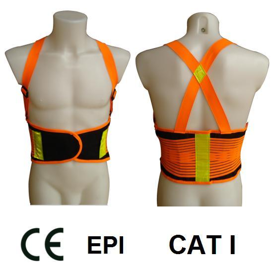 Back Support Belt (JK38101) pictures & photos